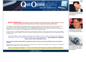 quickoptimizer.com