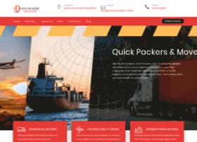 quickpackers.com.pk