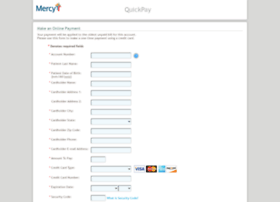 quickpay.mercy.net