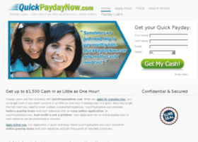quickpaydaynow.com