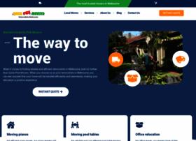 quickpickmovers.com.au