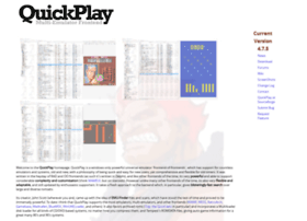quickplay.sourceforge.net