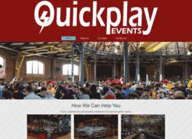 quickplayevents.co.uk