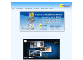 quickpress.com.ve