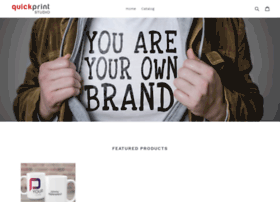 quickprintstudio.com