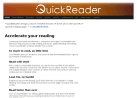 quickreader.net