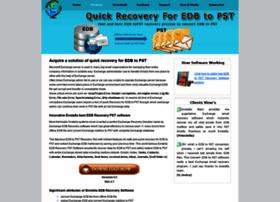 quickrecoveryfor.edbtopst.info