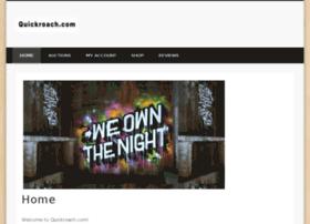 quickroach.com