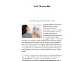 quickscleaning.com