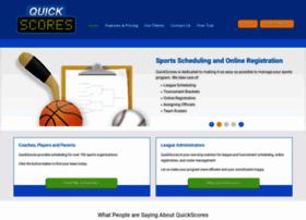 quickscores.com