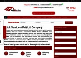 quickservices.pk