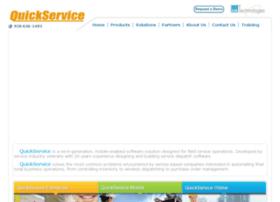 quickservicesoftware.net