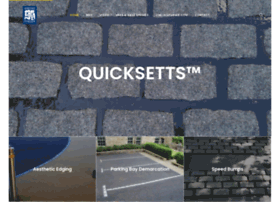 quicksetts.com