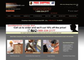 quickshipmetals.com