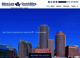 quicksilvatitle.com