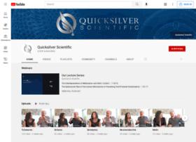 quicksilveracademy.com