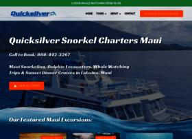 quicksilvermaui.com