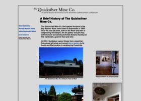 quicksilvermineco.com