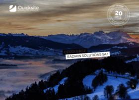quicksite.ch