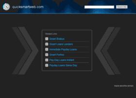 quicksmartweb.com