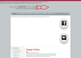 quickstepdesign.com