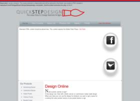 quickstepdesign.com