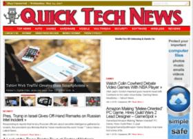 quicktechnews.com