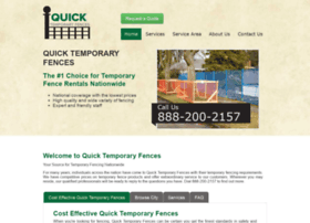 quicktemporaryfences.com