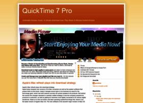 quicktime-7-pro.blogspot.com