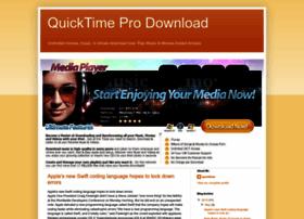 quicktime-pro-download.blogspot.com