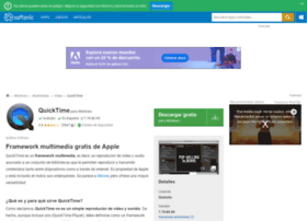 quicktime-standalone-player.softonic.com