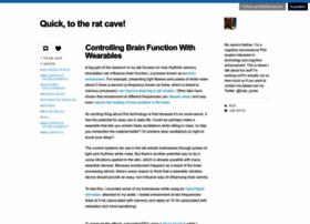quicktotheratcave.tumblr.com