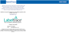 quicktrace.co.uk