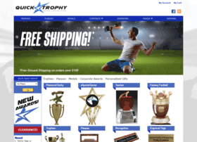 quicktrophy.com