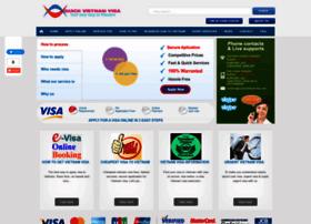quickvietnamvisa.net