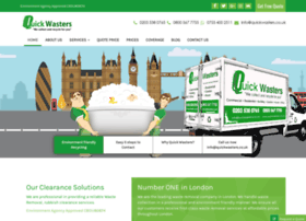 quickwasters.co.uk
