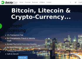 quickycoin.com