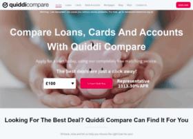 quiddicompare.co.uk