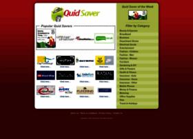 quidsaver.com