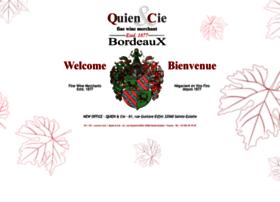 quien-wines.com