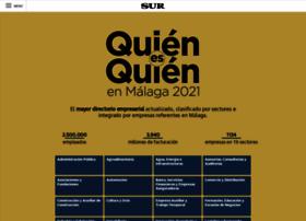 quienesquien.diariosur.es