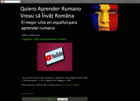 quieroaprenderrumano.blogspot.com