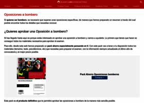 quieroserbombero.org