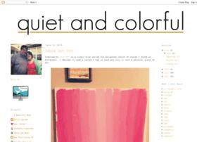 quietandcolorful.blogspot.it