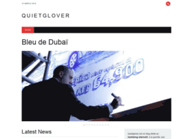 quietglover.com