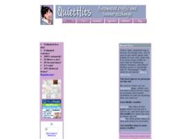 quiethits.com