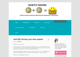 quietlysaving.co.uk