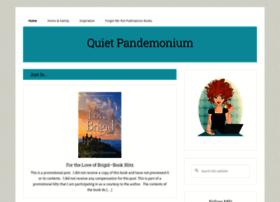 quietpandemonium.com
