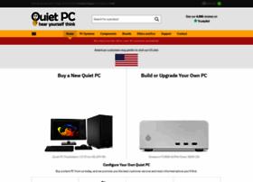 Quietpc.com