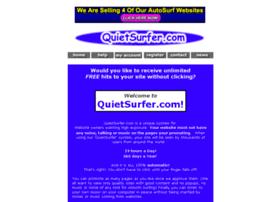 quietsurfer.com